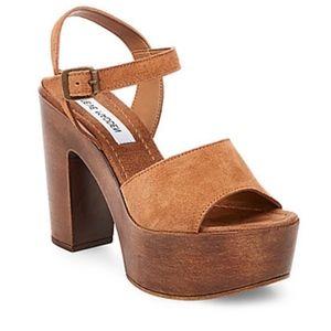 fdc0dfb1d36 Steve Madden Shoes - Steve Madden Lulla Heels